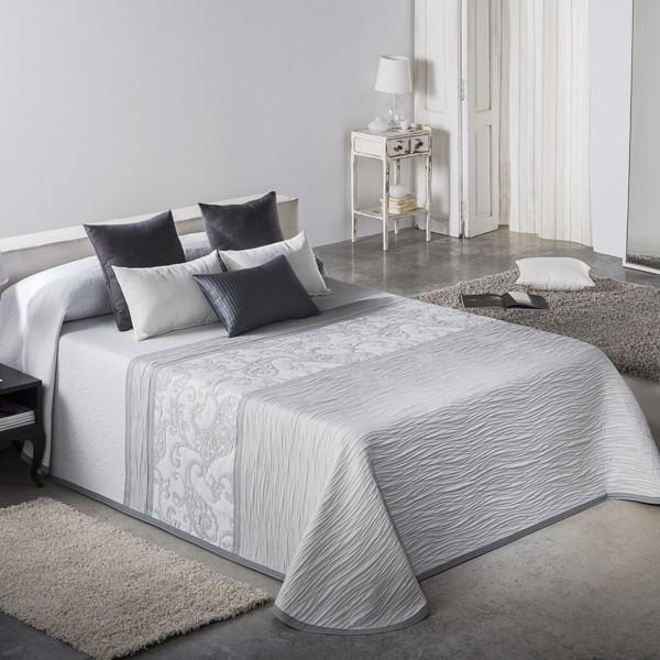 Home for Colcha blanca cama 150